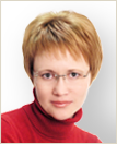 Надежда Ольшанская
