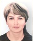 Оксана Сливко