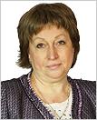 Елена Мухарева