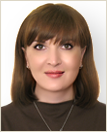Юлия Камардина