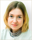 Марина Салова