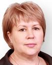 Светлана Анисимова