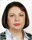 Вера Савелина