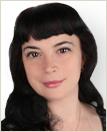 Ольга Моргунова