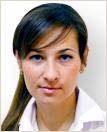Юлия Сусликова