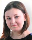 Наталья Харитонова