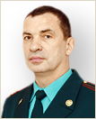 Сергей Лысиков