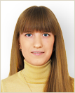 Юлия Селиверстова