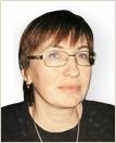 Татьяна Мерцалова