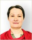 Татьяна Свирид