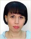 Марина Бембеева