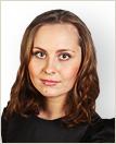Екатерина Кравцова