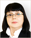 Маргарита Елагина