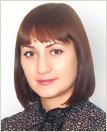 Галина Микушина