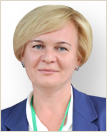 Елена Бричева