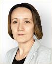 Галина Грачева