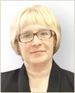 Елена Орихивская