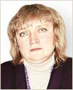 Елена Кулакова