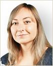Нина Синкина
