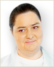 Мария Бершадская